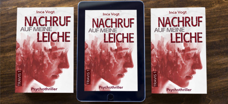 Inca Vogt Autorin